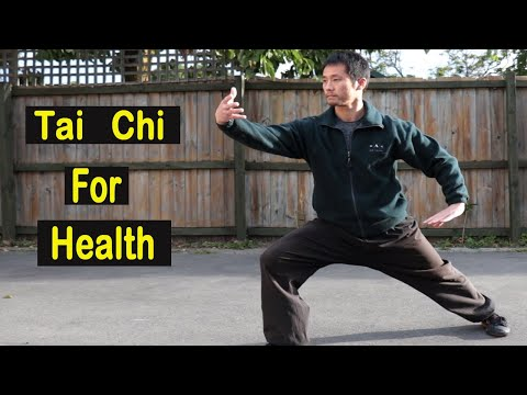 Tai Chi Step by Step For Beginners Training Session 3 - YouTube