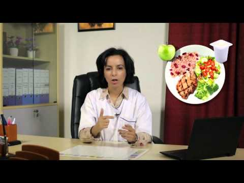 Comment normaliser le niveau de pression dans le diabète