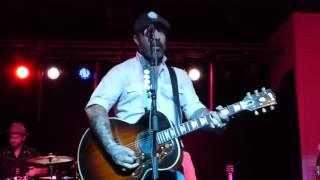 Aaron Lewis - Forever LIVE Corpus Christi Tx. 10/14/16