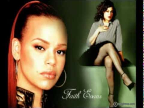 Faith Evans New Single - ''Right Here''...