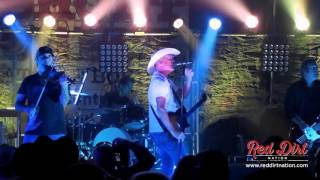 Kevin Fowler - The Lord Loves The Drinkin' Man - Short Creek Saloon