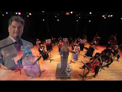 Click to watch Southampton High School Swing Orchestra video