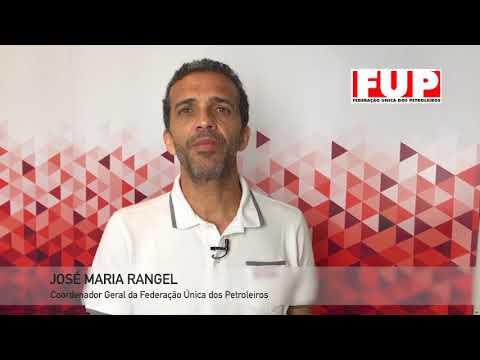Com iminência da greve, coordenador da FUP informa à categoria petroleira