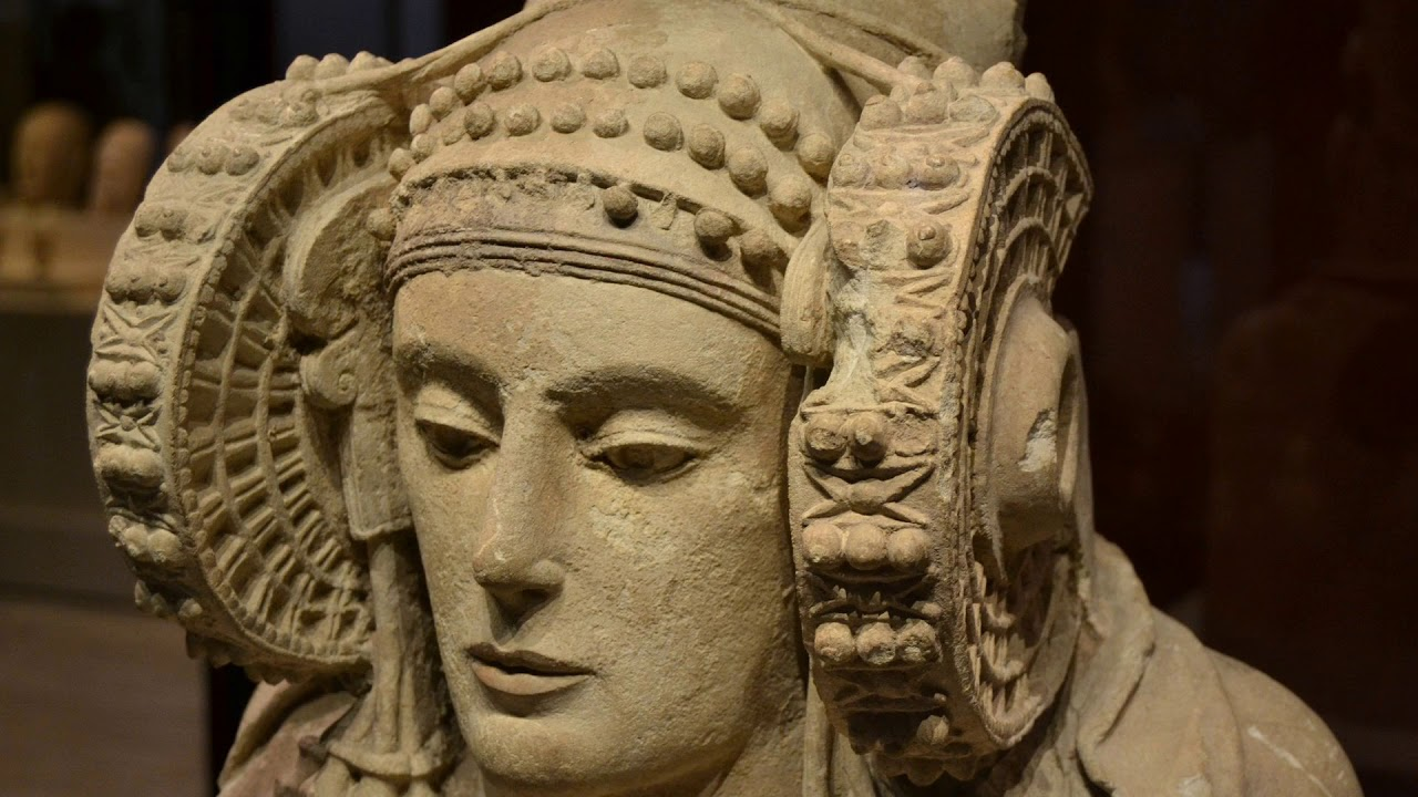 National Archaeological Museum, spain, madrid