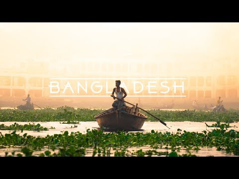 Admire the Unique Raw Beauty of Bangladesh