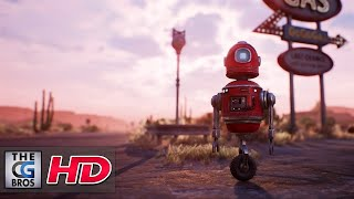 "CGI 3D Animated Short: ""BIG BOOM"" - by Brian Watson 
