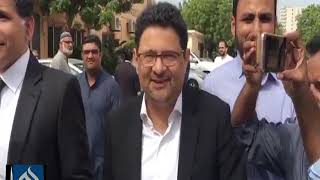 SHC approves Miftah Ismail, Imran Sheikh's protective bail for seven days