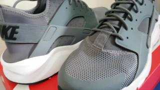 הגיעו הנעלים