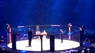 Mamed Khalidov - Tomasz Narkun 2 runda