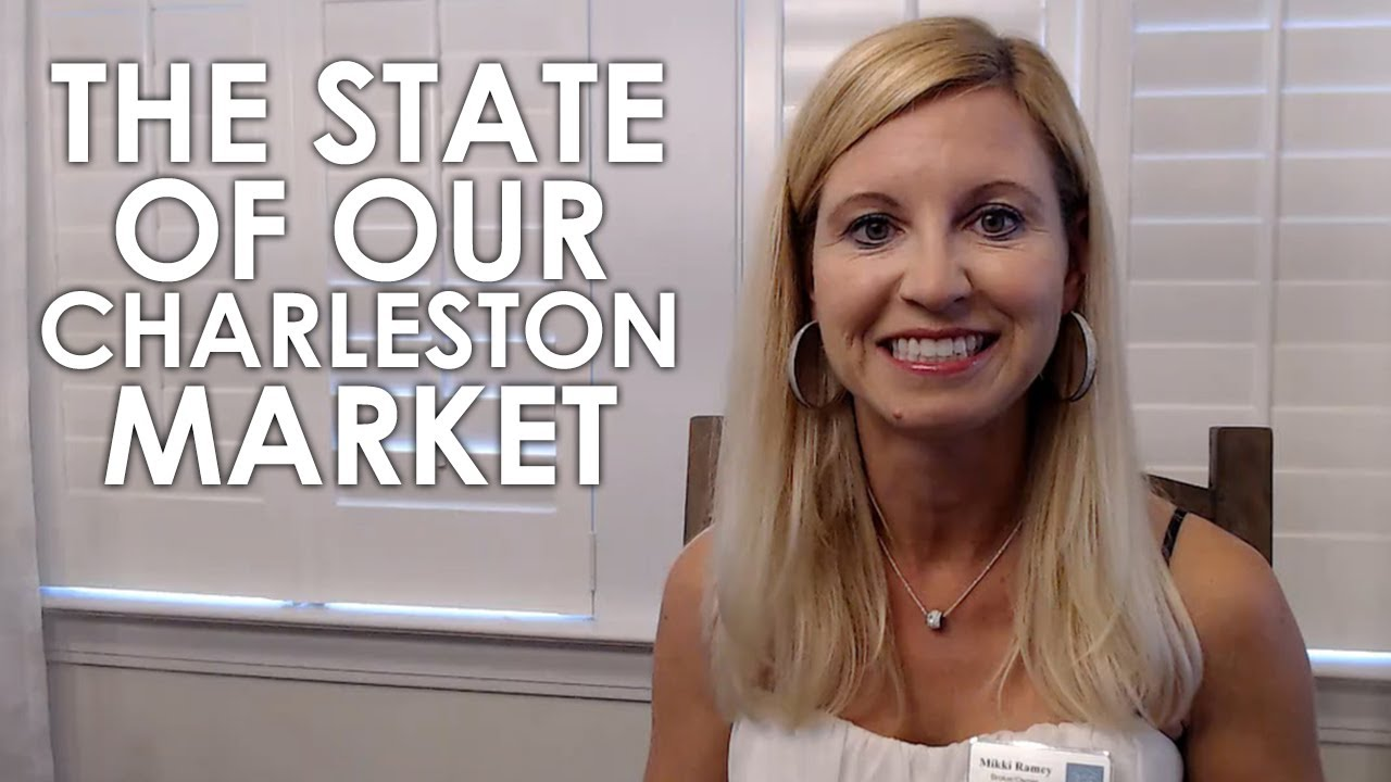 The Latest From Our Charleston Market as 2019 Winds Down