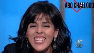 تحميل اغاني سعاد ماسى مع عمرو اديب فى برنامج كل يوم 16/4/2017 الحلقة كاملة MP3