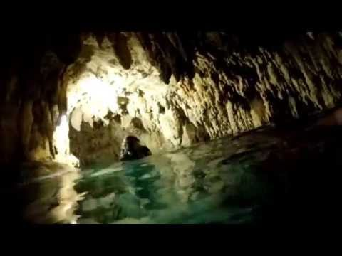 Snorkel in Sac Actun Cenote, Tulum Mexic