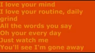 Boys Like Girls - Free - Lyrics