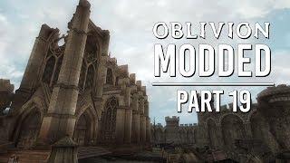 Skyrim Mods: Rigmor of Cyrodiil - Part 5 - Самые лучшие видео