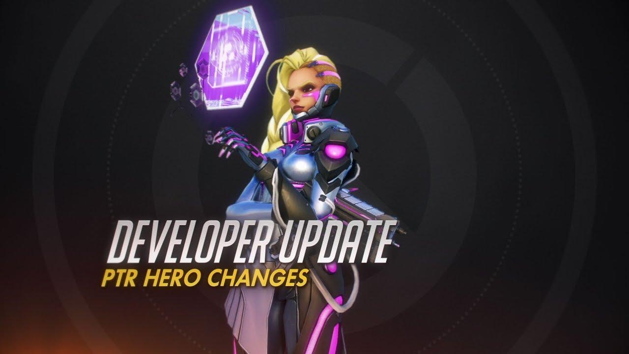 Blizzard обявиха промени по Doomfist, Sombra и Mei