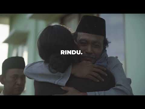 Virzha - Tentang Rindu [Official Video Lyric]