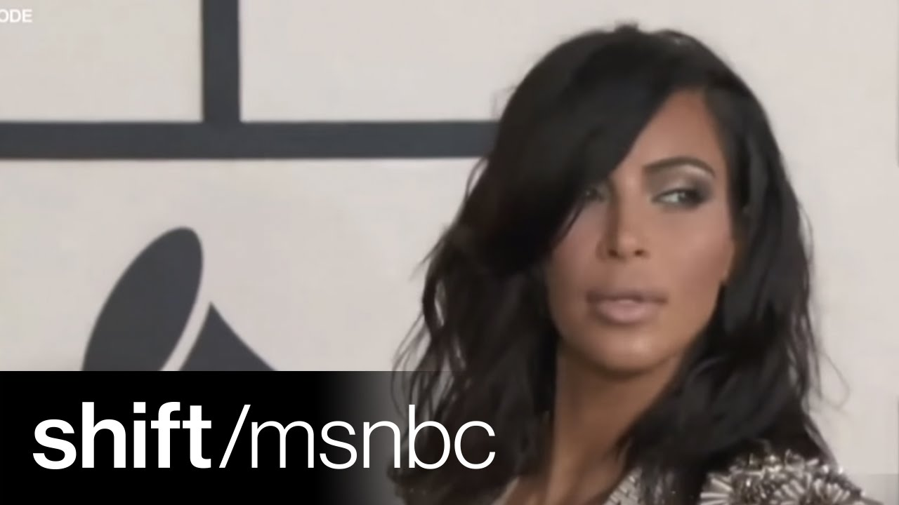 Kim Kardashian, Death Penalty Repeal & Gym Class | shift | MSNBC thumbnail