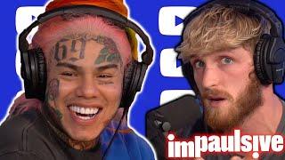 The 6ix9ine Interview - IMPAULSIVE EP. 215
