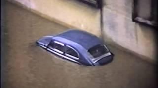 Enchente São Paulo 1966 IAPI Baixada do Glicério SP