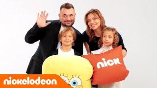 Сергей Жуков, бренд-амбассадор NickelodeonиNick Jr.   Почему я выбираюNickelodeon