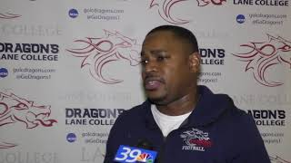 Lane College announces new head football coach