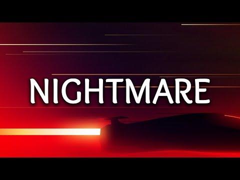 Halsey ‒ Nightmare (Lyrics)