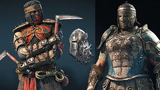 For Honor - Centurion And Shinobi, Historical Evaluation