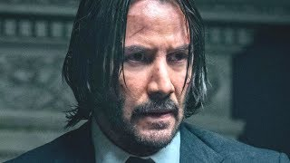 The Best And Worst Things In John Wick 3