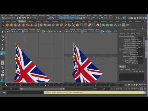 autodesk maya 2016 tutorial pdf