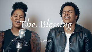 Song by Elevation Worship  #mpoomyledwaba #theblessing #worshipcover