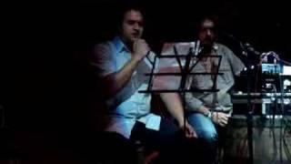 Jon Secada - Angel - Por Pablo Romero