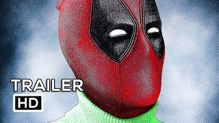 BEST UPCOMING MOVIES (New Trailers 2018)