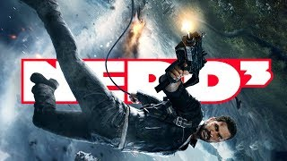 Nerd³ Plays... Just Cause 4 - WORLD EXCLUSIVE GAMEPLAY - dooclip.me