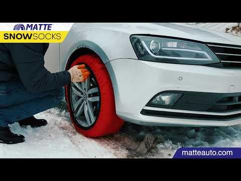 Χιονοκουβερτες Matte medium