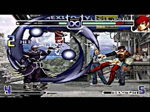 Download Kof 2002 Mugen All Mix 2 Para Tiger Arcade Fba4droid Y