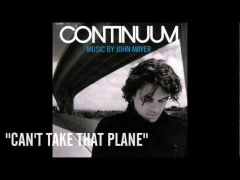Música Can't Take That Plane