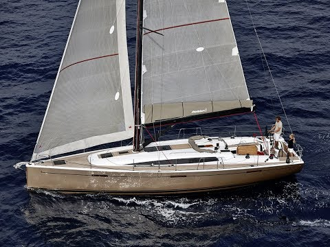 video of Dehler 46