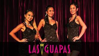 Las Guapas デビューまであと約1ヶ月!