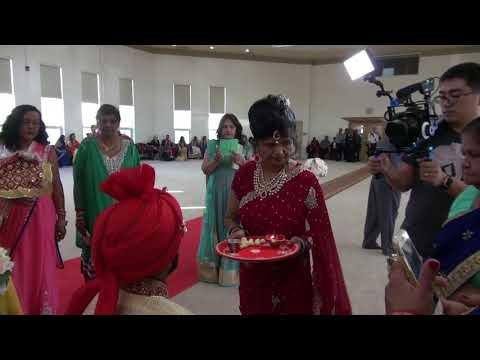 Norita and Craig'S Wedding Pictures