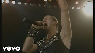 Judas Priest - Heading out to the Highway (Live Vengeance '82)