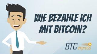 Kannst du mit Bitcoin auf VENMO bezahlen?