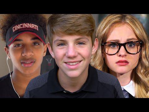 MattyBRaps & Friends NEW YouTube Channel!