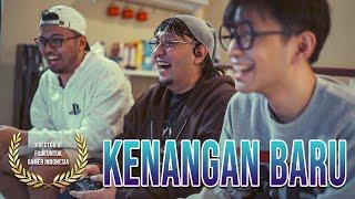 Membuat Kenangan Baru - Short Film Untuk Gamer Indonesia