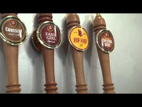 Brewing TV: Lift Bridge Brewing Company