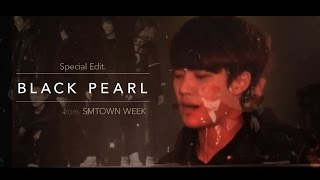 [LIVE] EXO「Black Pearl」Special Edit. from SMTOWN WEEK 'Christmas Wonderland'
