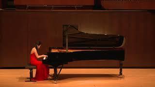 Peng Lin - Schumann Davidsbundlerstanze Op. 6
