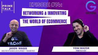 Jason Magee | Networking & Innovating in eCommerce