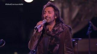 Antonio Carmona versiona 'A un minuto de ti' - A mi manera