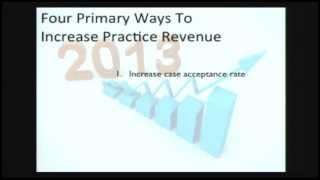 "Dr. Michael Kesner ""Double Your Revenue"""