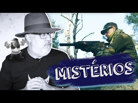 Mistério